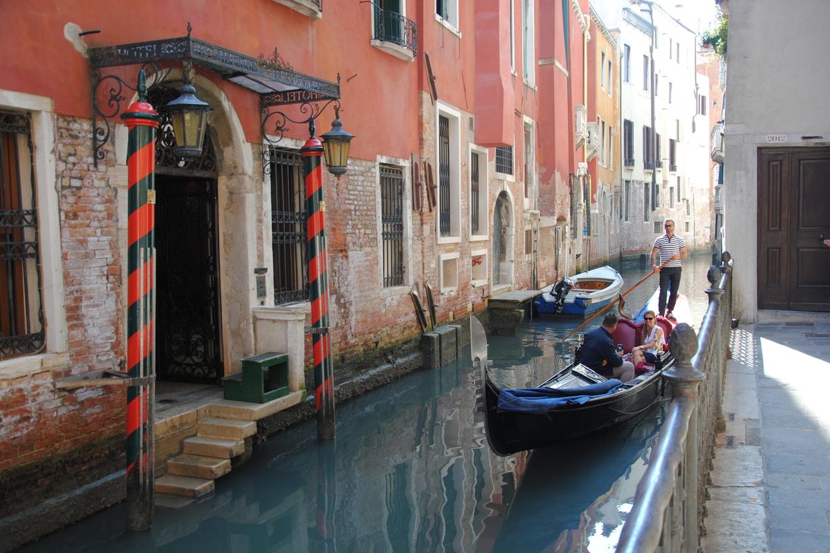 Venetië foto'sDSC_0377