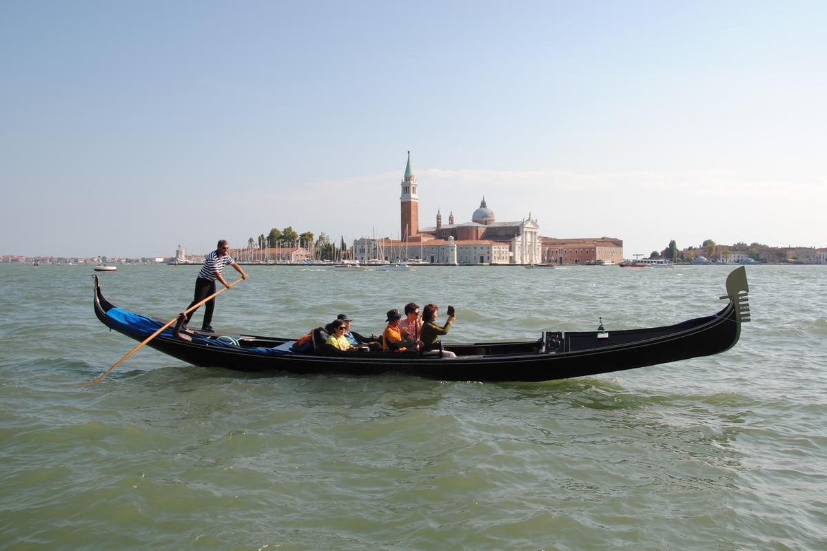 Venetië foto'sDSC_0390