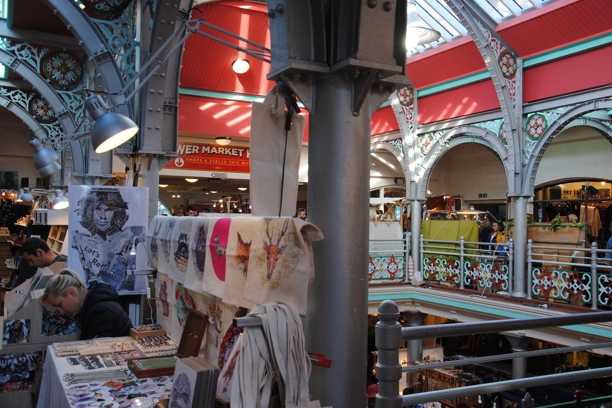 Camden-Town-Londen Ensannereist - Reisblog Ensanne - Sanne BakkerDSC_0333