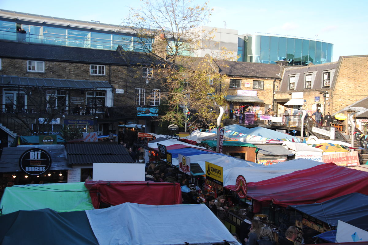 Camden-Town-Londen Ensannereist - Reisblog Ensanne - Sanne BakkerDSC_0351