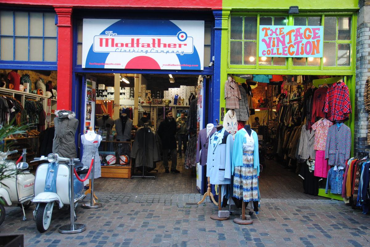 Camden-Town-Londen Ensannereist - Reisblog Ensanne - Sanne BakkerDSC_0375