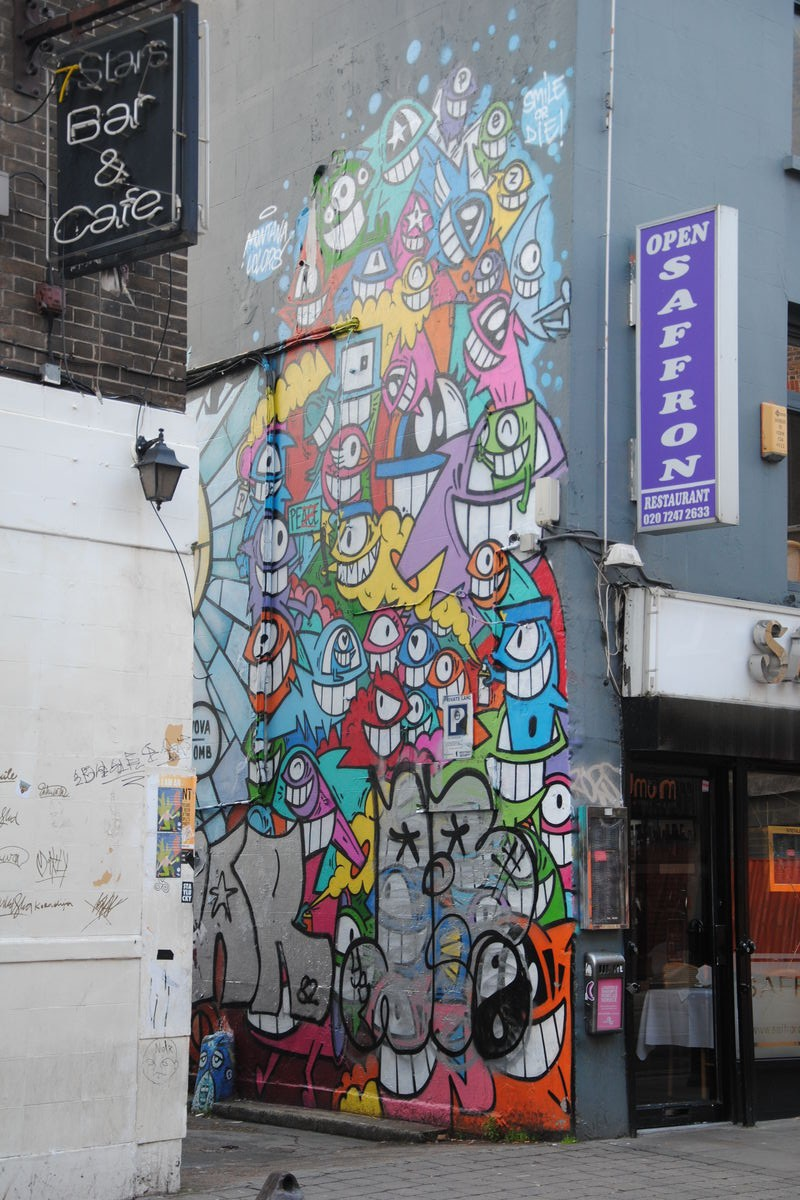 Street Art Shoreditch London 2015DSC_0180