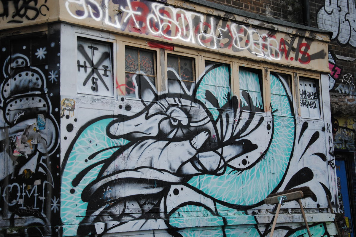 Street Art Shoreditch London 2015DSC_0187