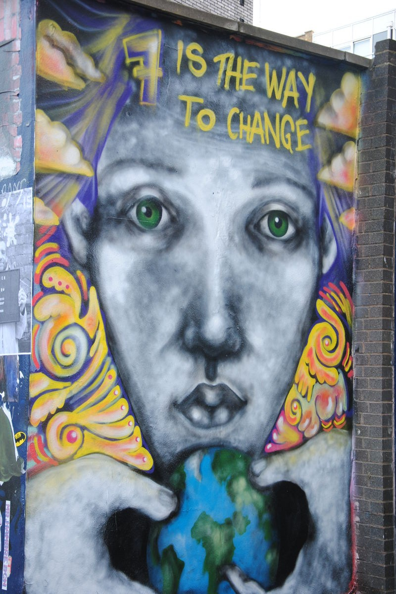 Street Art Shoreditch London 2015DSC_0199
