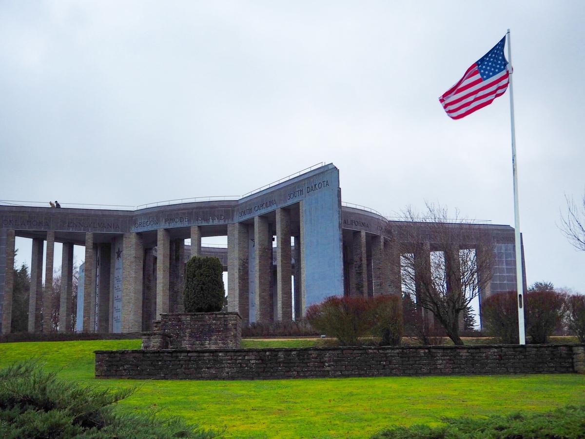 Bastogne War MuseumIMG_9936