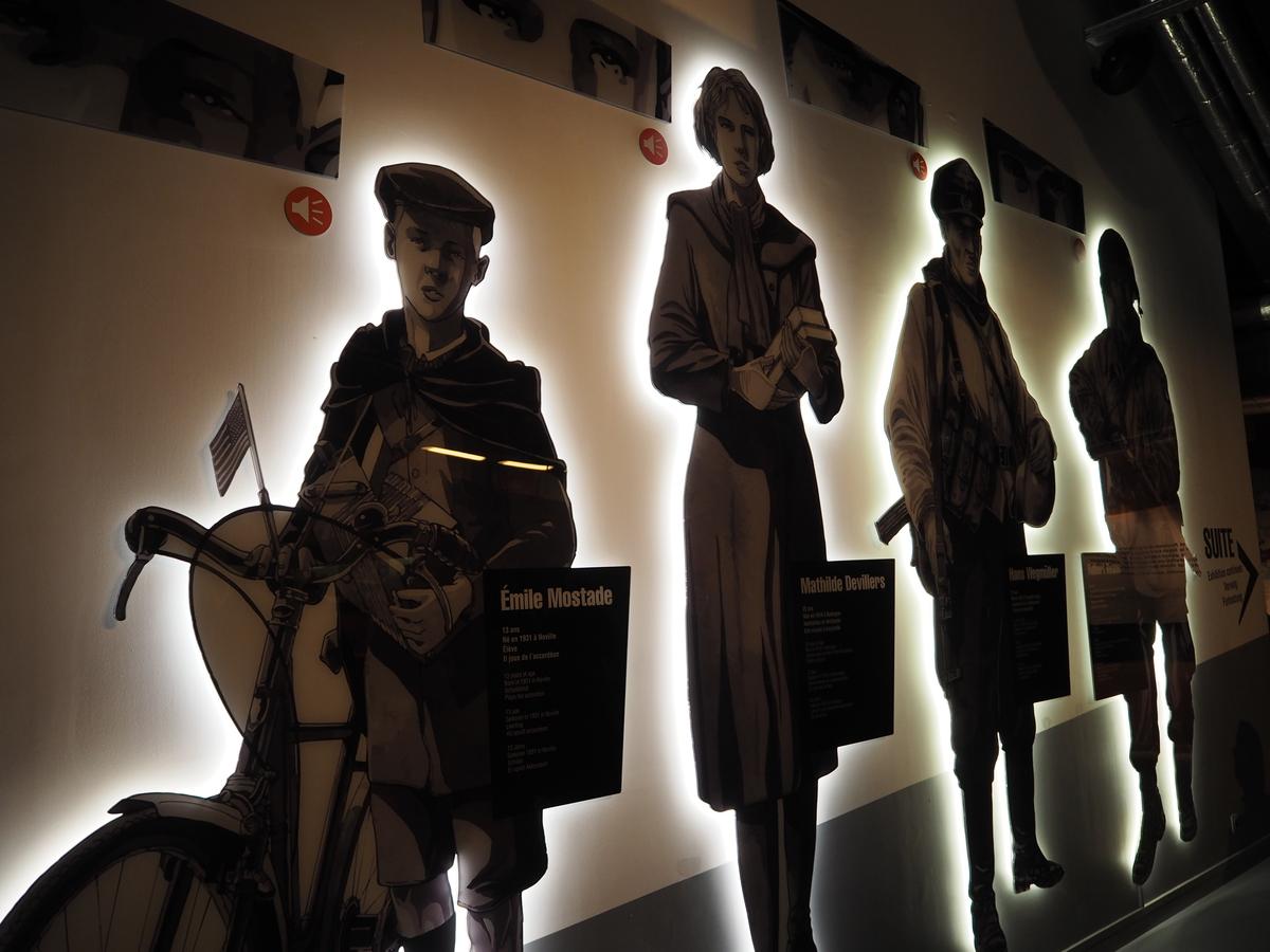 Bastogne War MuseumP2100073