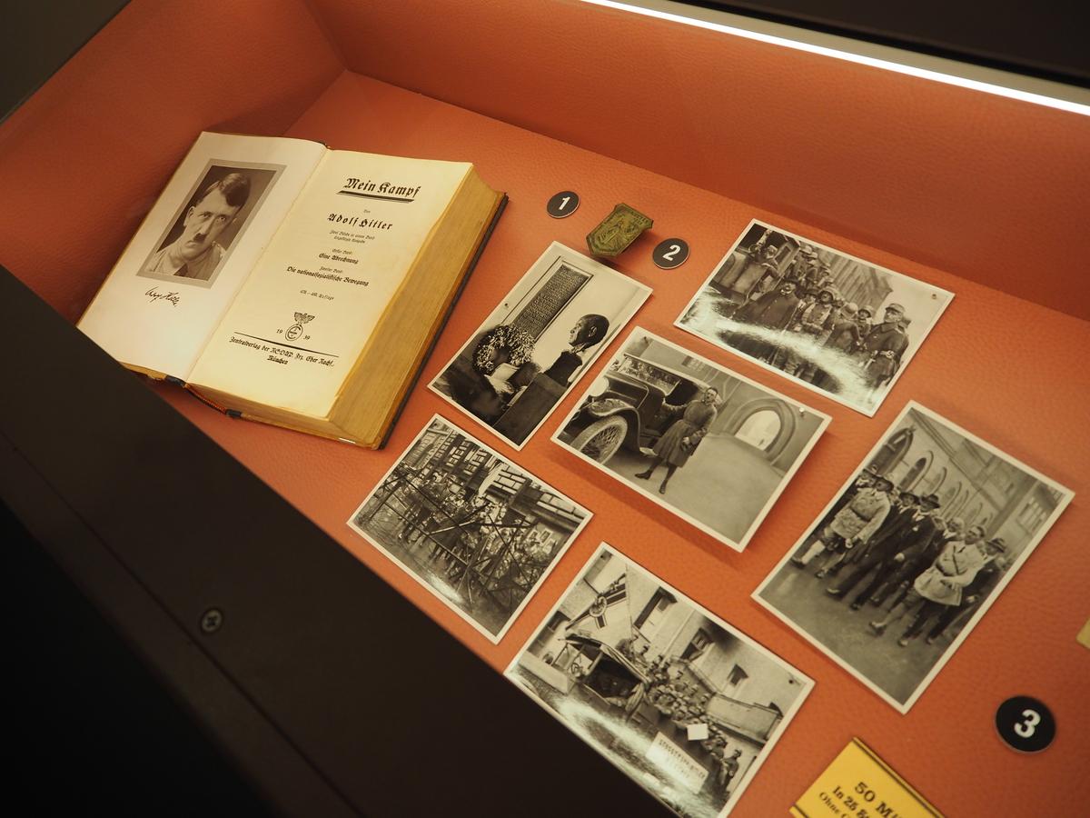 Bastogne War MuseumP2100075