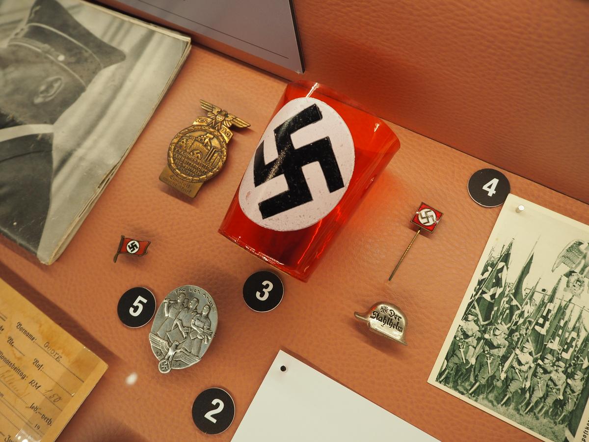 Bastogne War MuseumP2100076