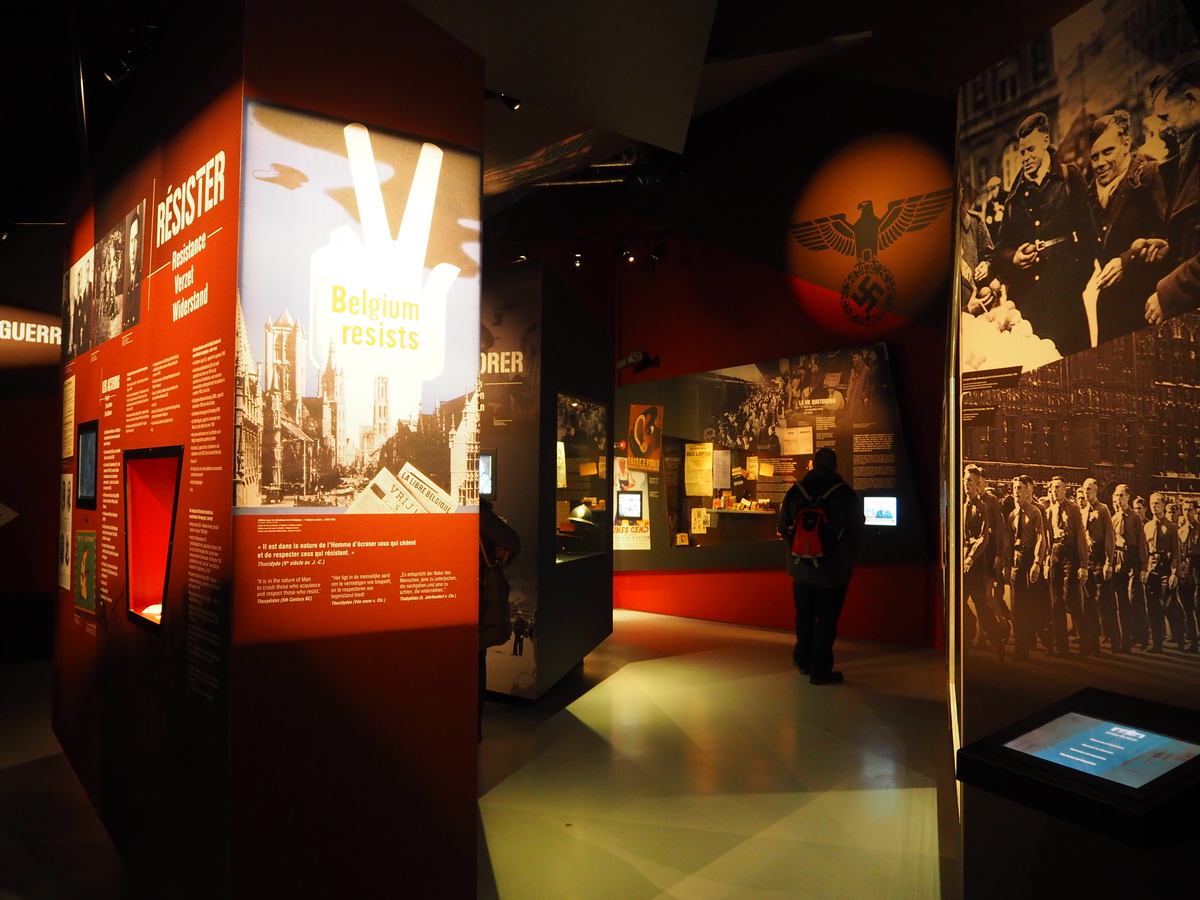 Bastogne War MuseumP2100091