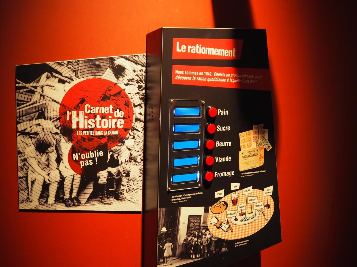 Bastogne War MuseumP2100095