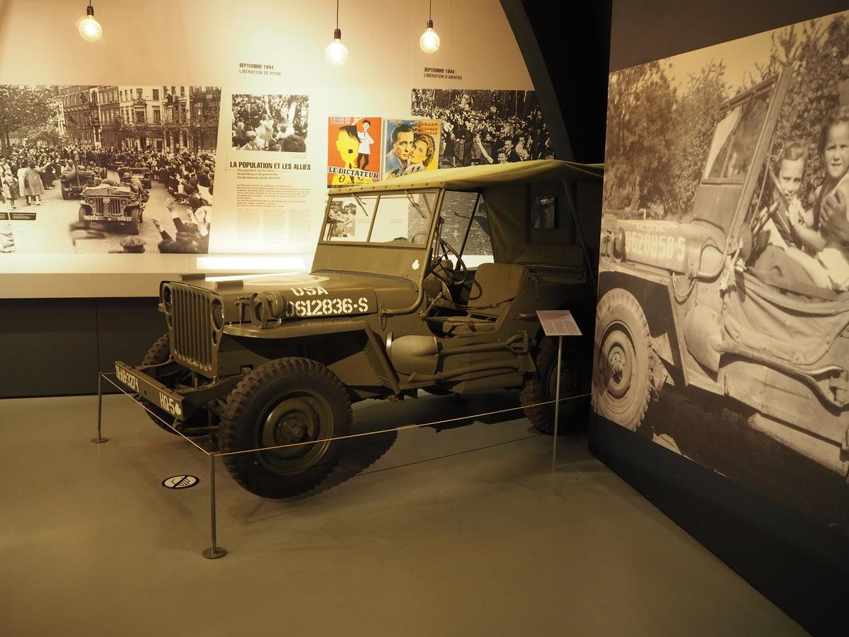 Bastogne War MuseumP2100104