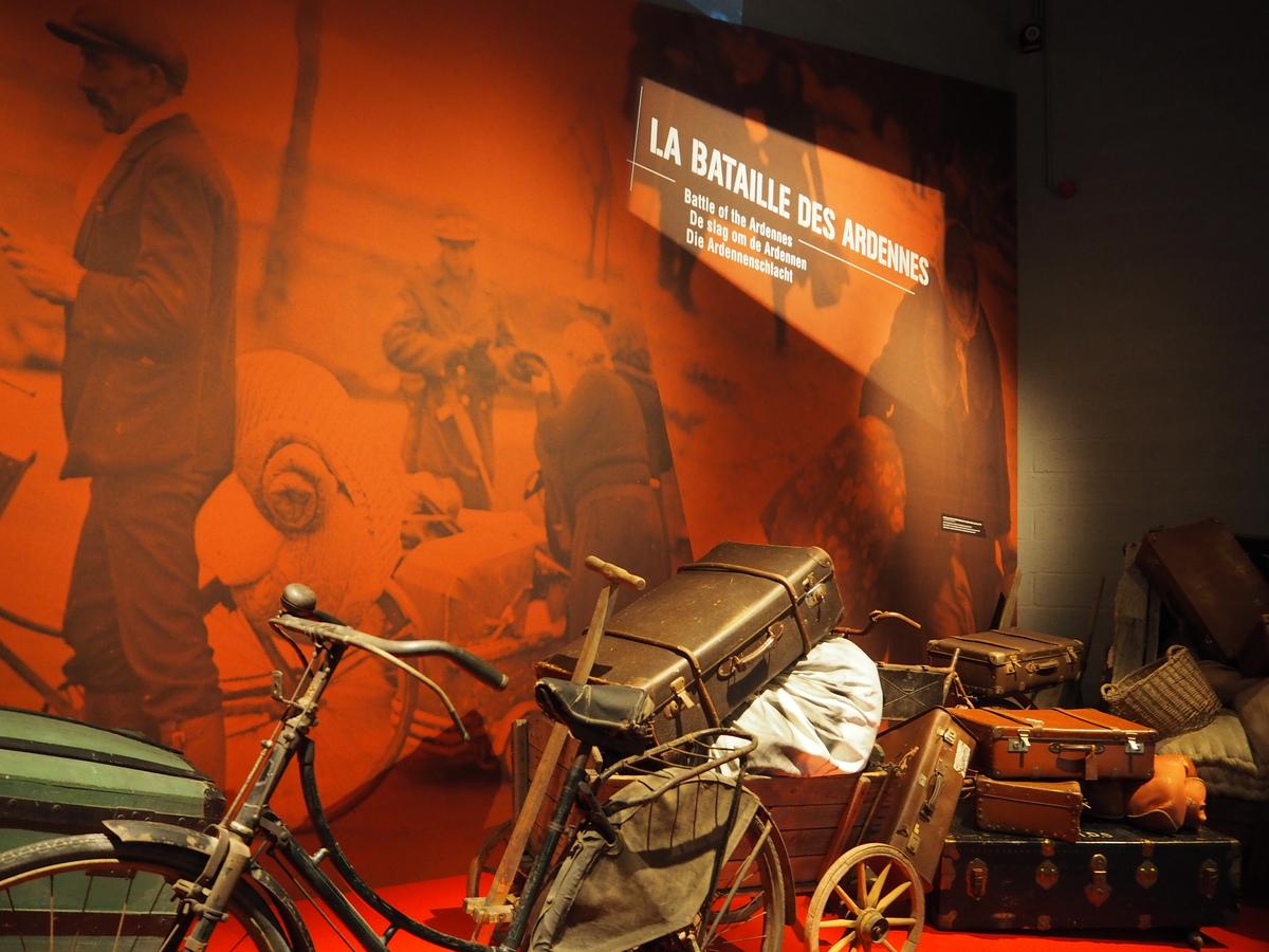 Bastogne War MuseumP2100111
