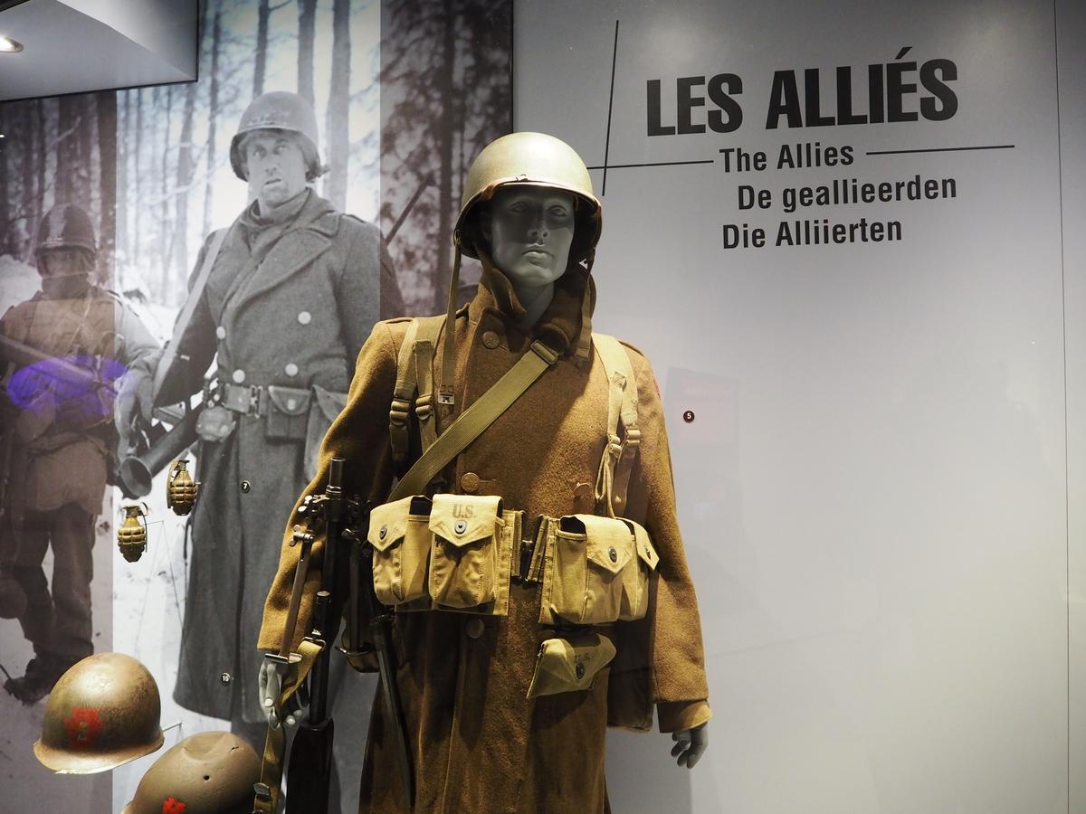 Bastogne War MuseumP2100114