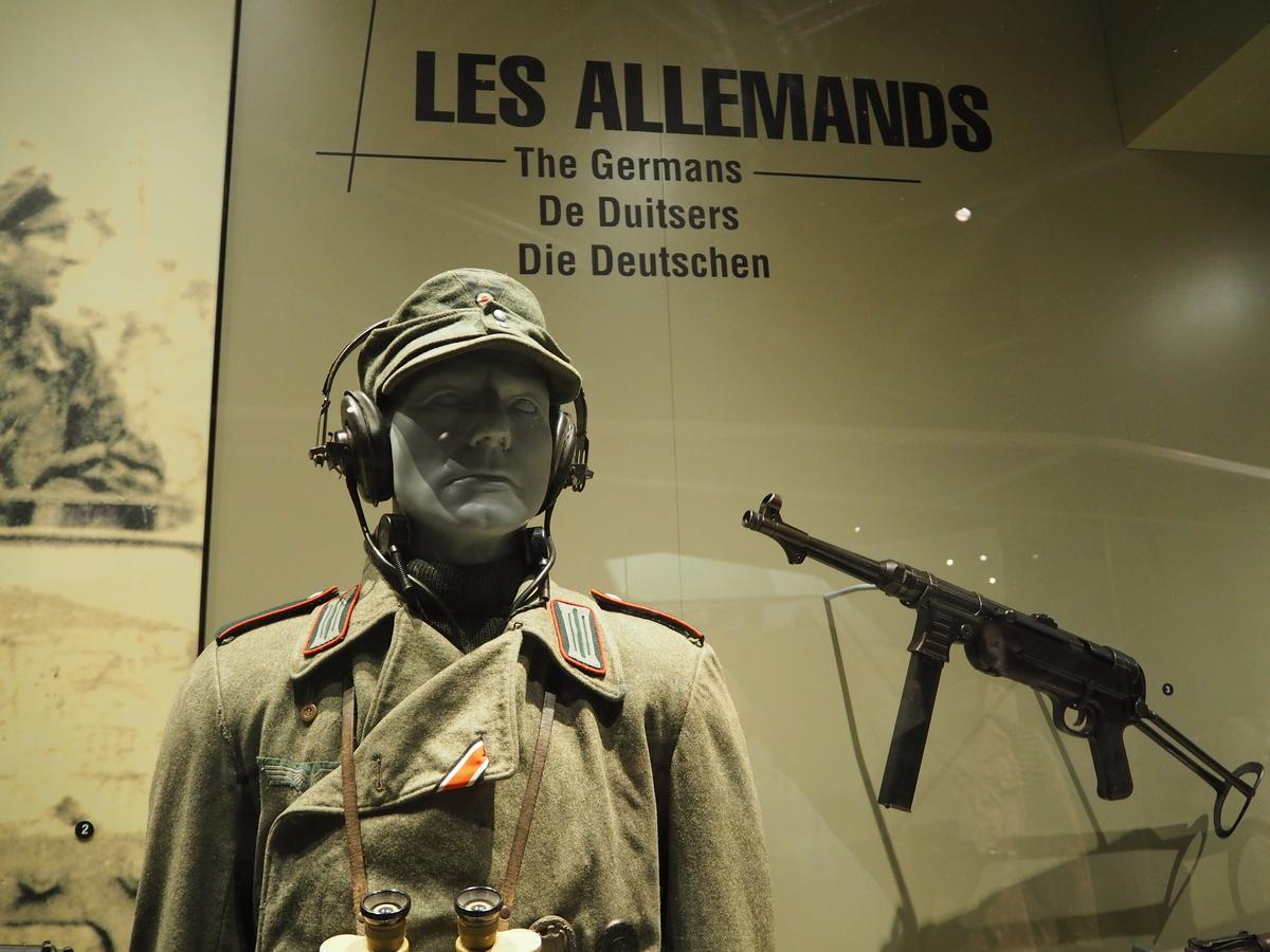 Bastogne War MuseumP2100116
