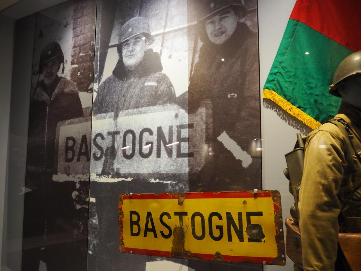 Bastogne War MuseumP2100124
