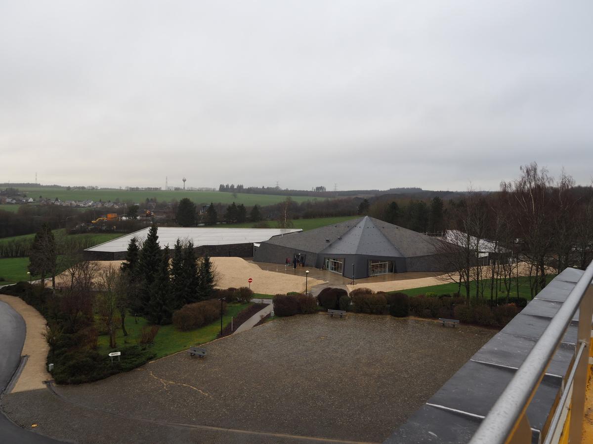 Bastogne War MuseumP2100158