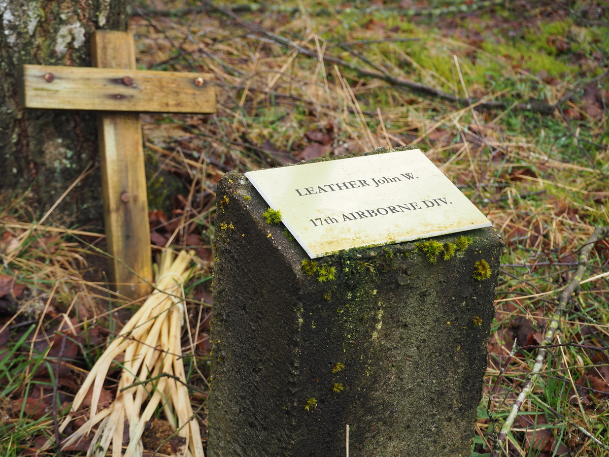 Bastogne Battlefield TourP2110327
