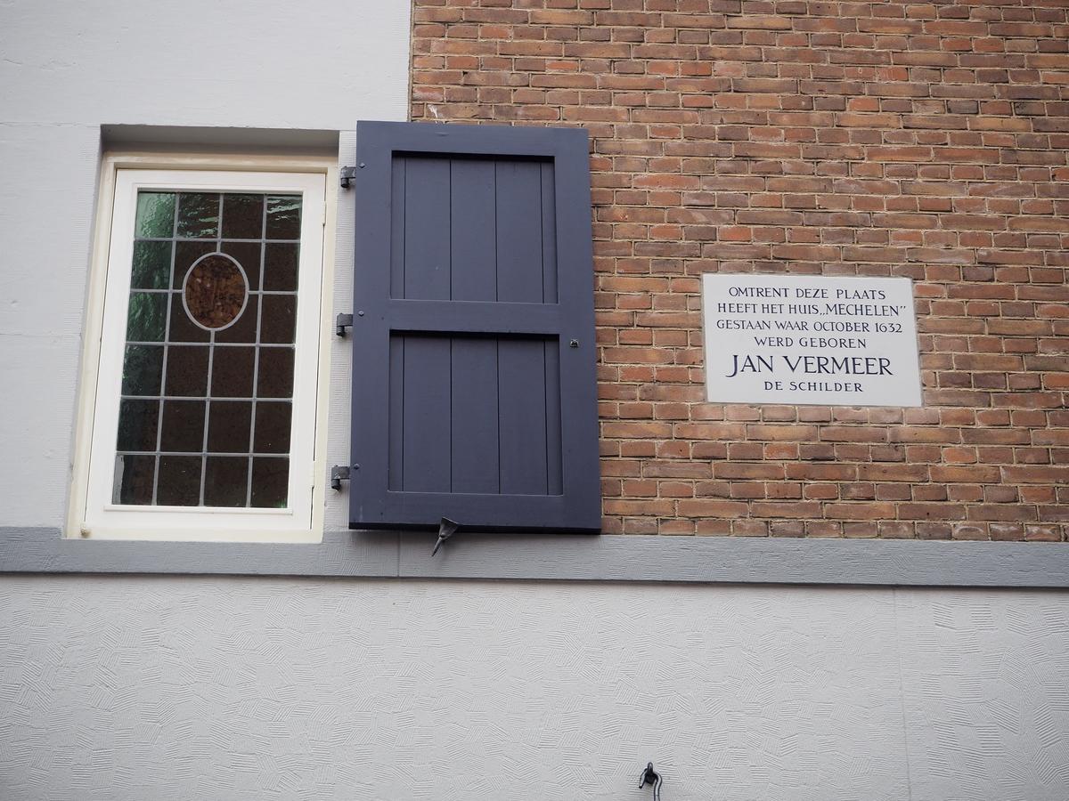 Delft VermeerP3230602