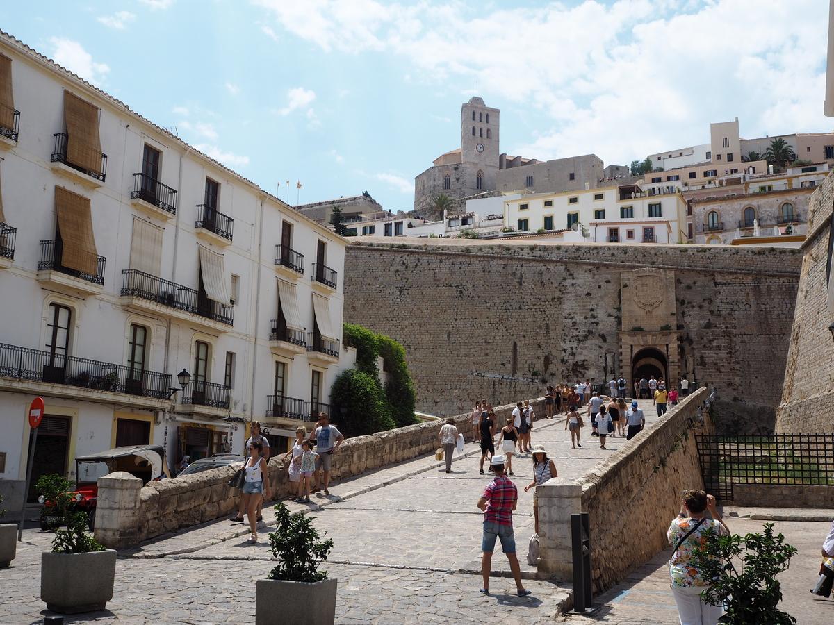 Ibiza Stad Eivissa P7230988