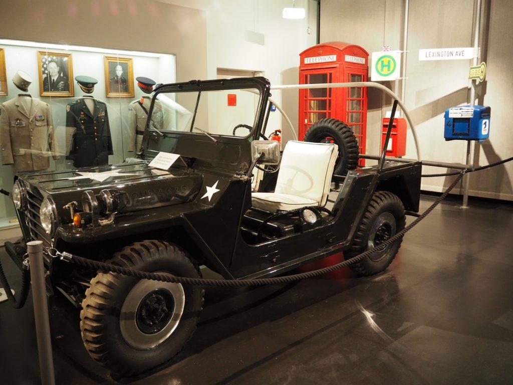 Alliierten Museum Berlijn