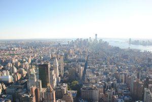 Tips eerste keer New York