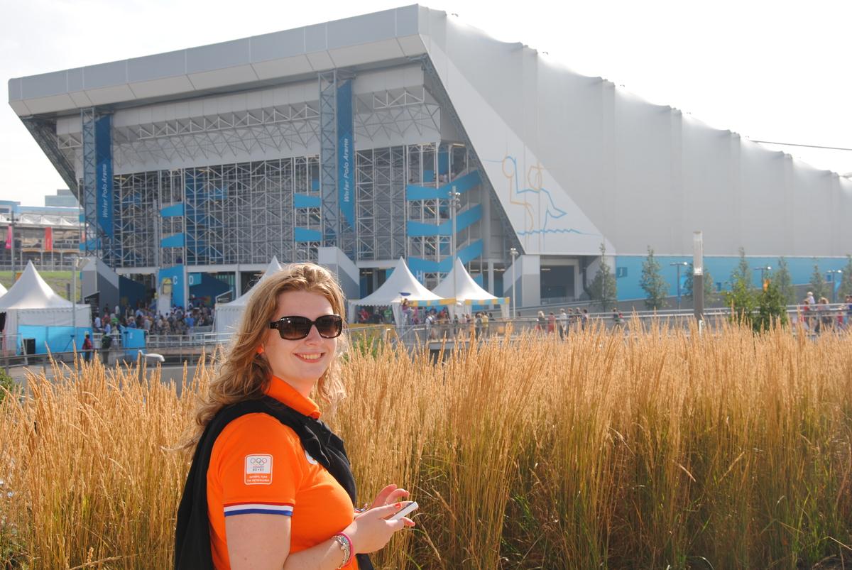 Olympische SpelenDSC_0319
