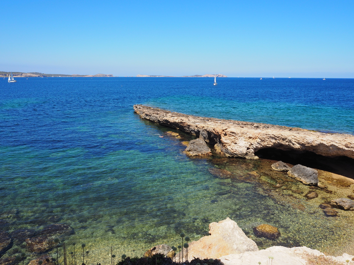 Stranden Baaien IbizaP7180755