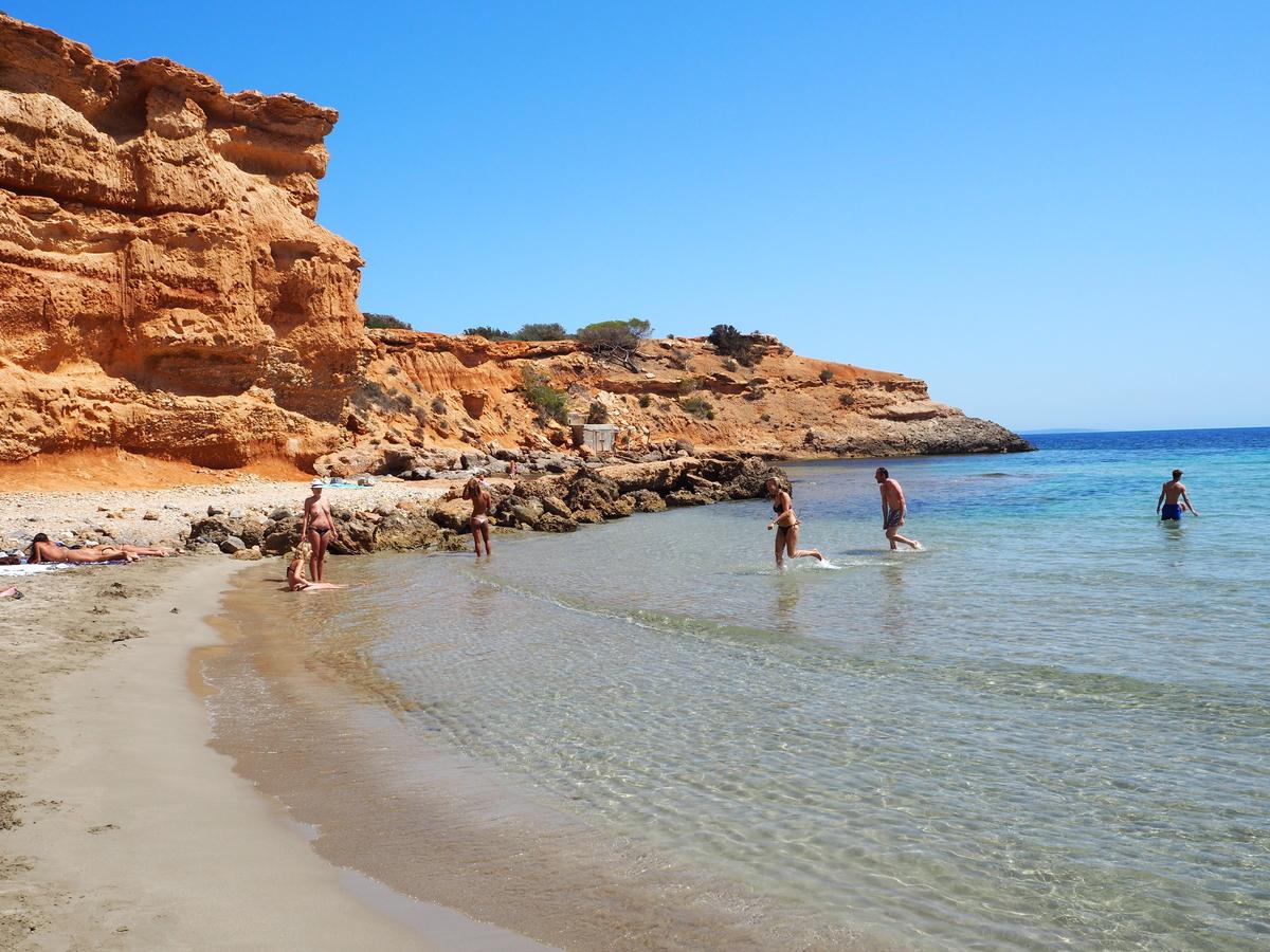 Stranden Baaien IbizaP7190847
