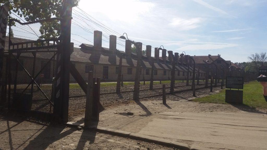 Auschwitz ensannereist.nl