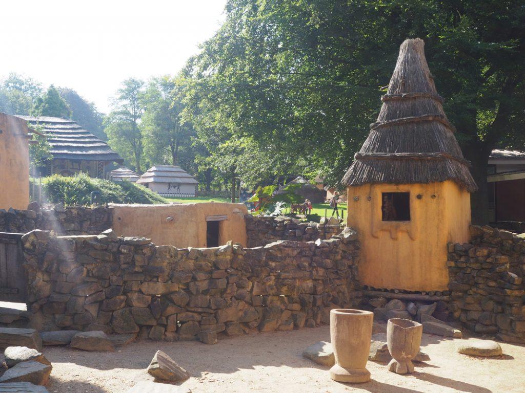 Afrika Museum Berg en Dal