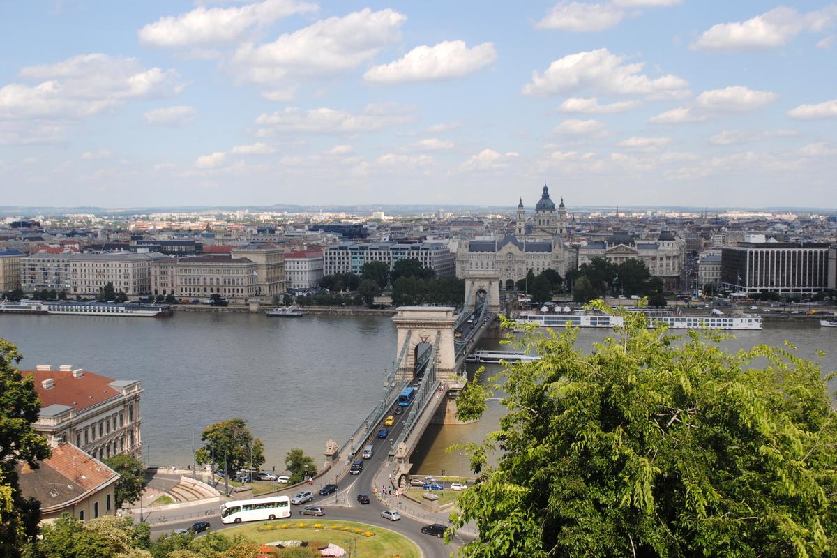 Budapest_interrailen