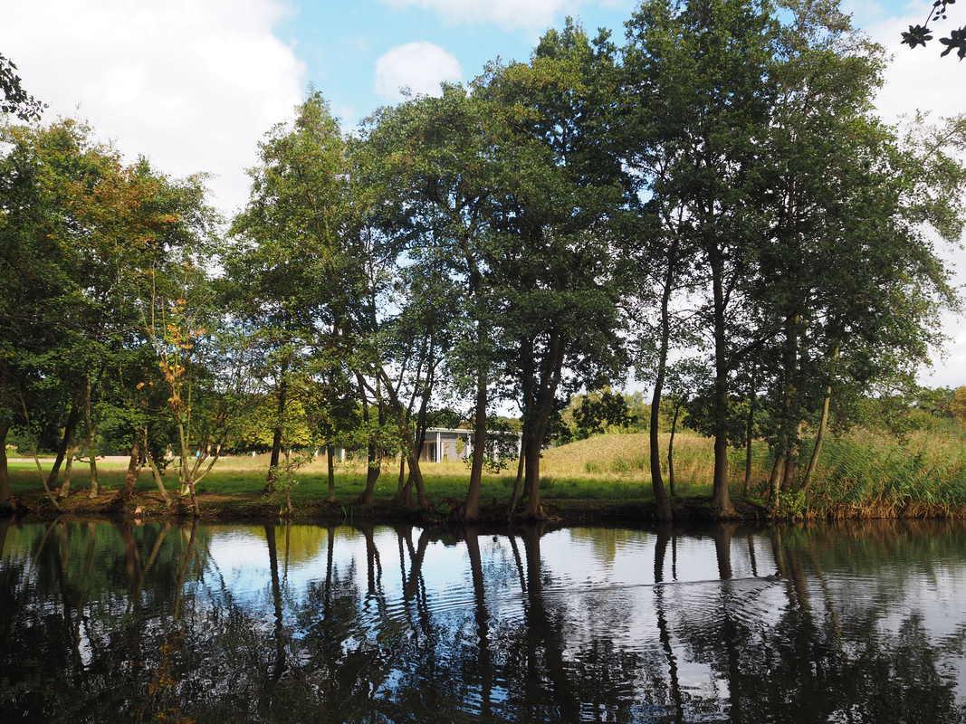 Museum Voorlinden WassenaarPA033099