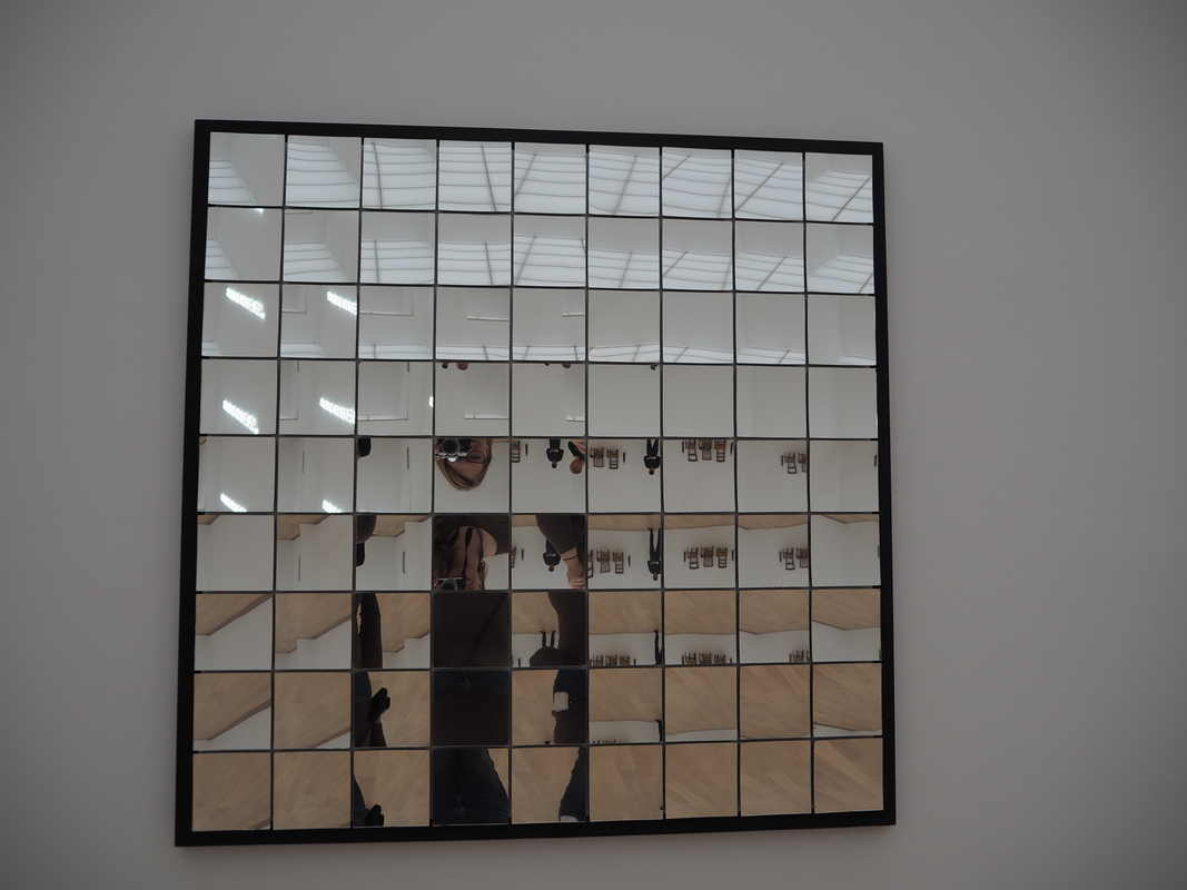 Museum Voorlinden WassenaarPA033151