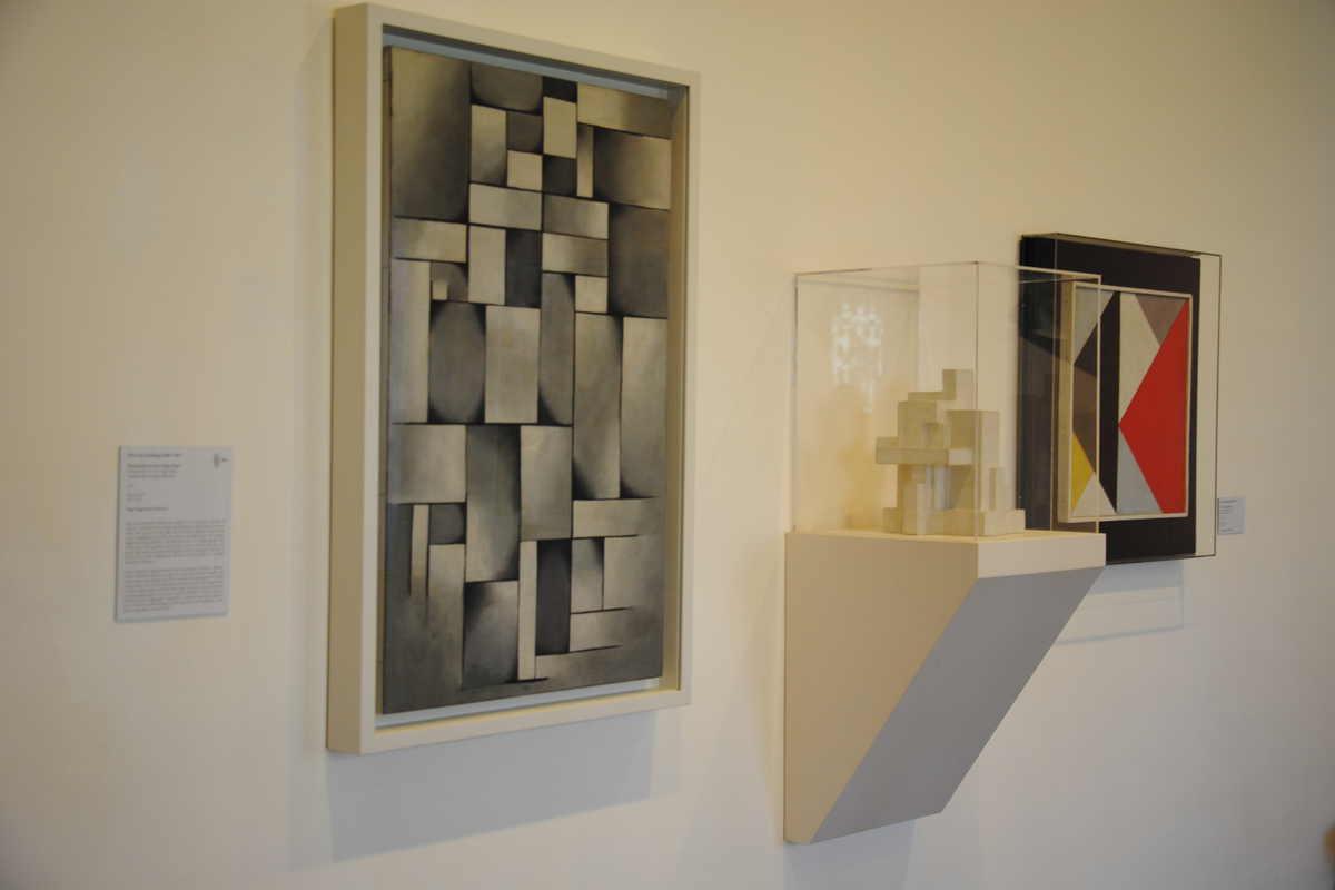 Peggy Guggenheim MuseumDSC_0302