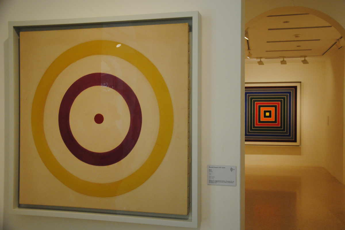 Peggy Guggenheim MuseumDSC_0350