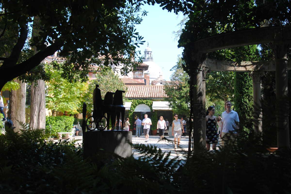 Peggy Guggenheim MuseumDSC_0354