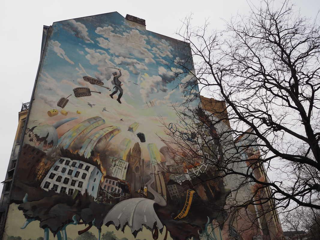 Wat te doen in BerlijnP3130051