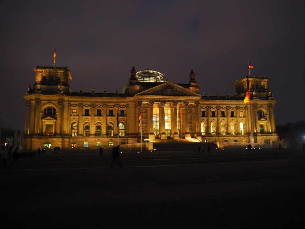 Wat te doen in BerlijnP3130135