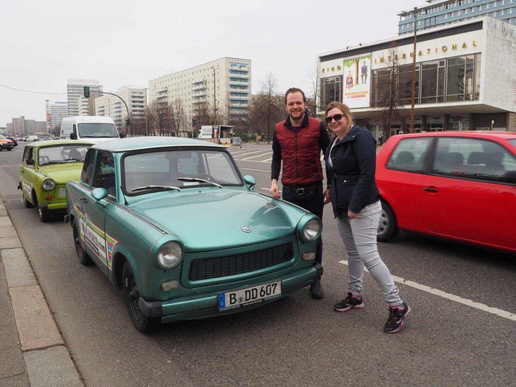 Wat te doen in Berlijn
