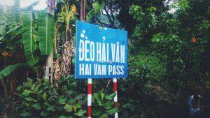 Hai Van Pass - ensannereist.nl