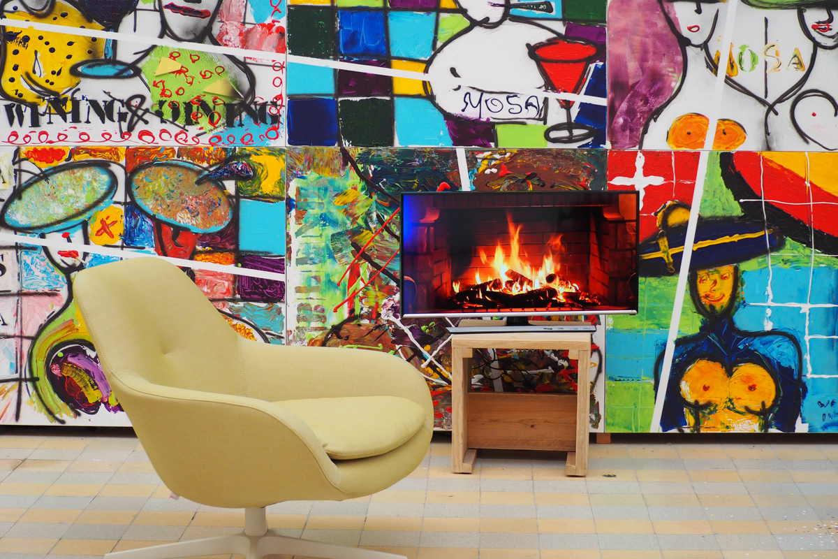Tegels Badkamer Limburg : Grensoverschrijdend design uit limburg
