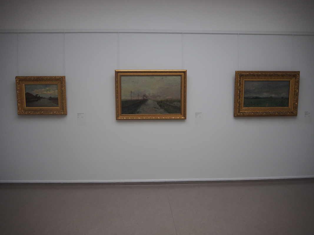 Kröller-Müller MuseumPB113987