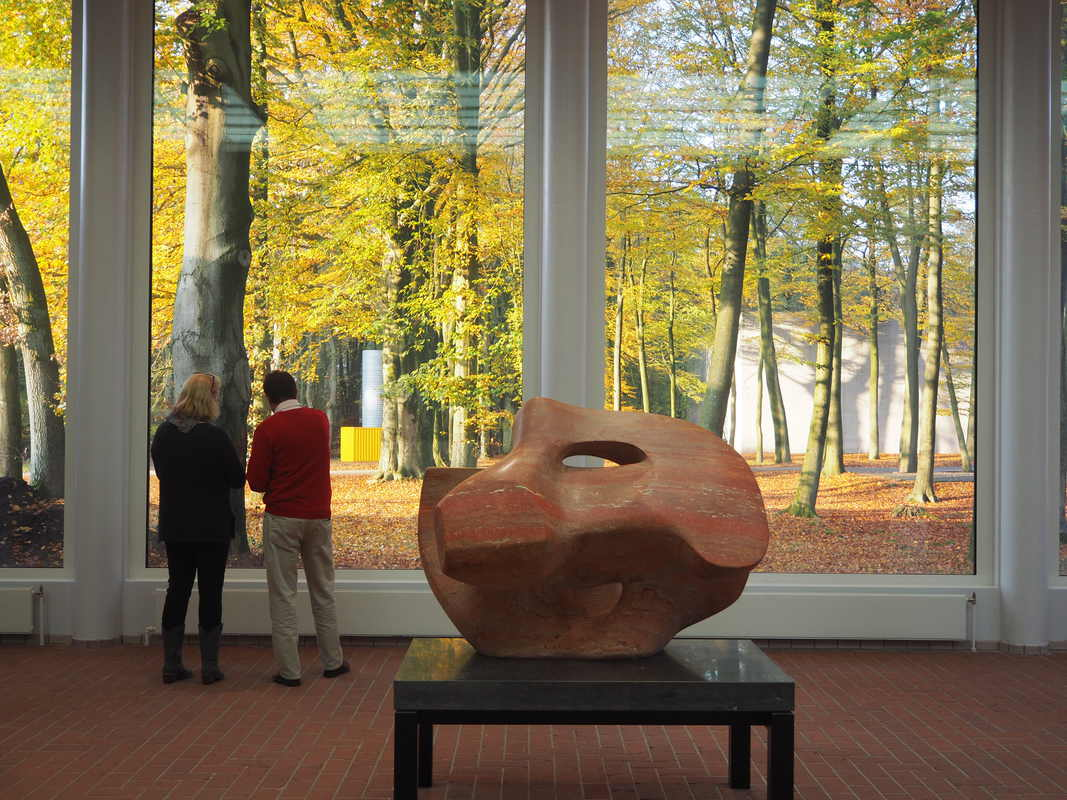 Kröller-Müller MuseumPB114021