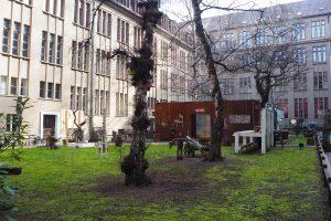 Plus Hostel BerlijnP3140160