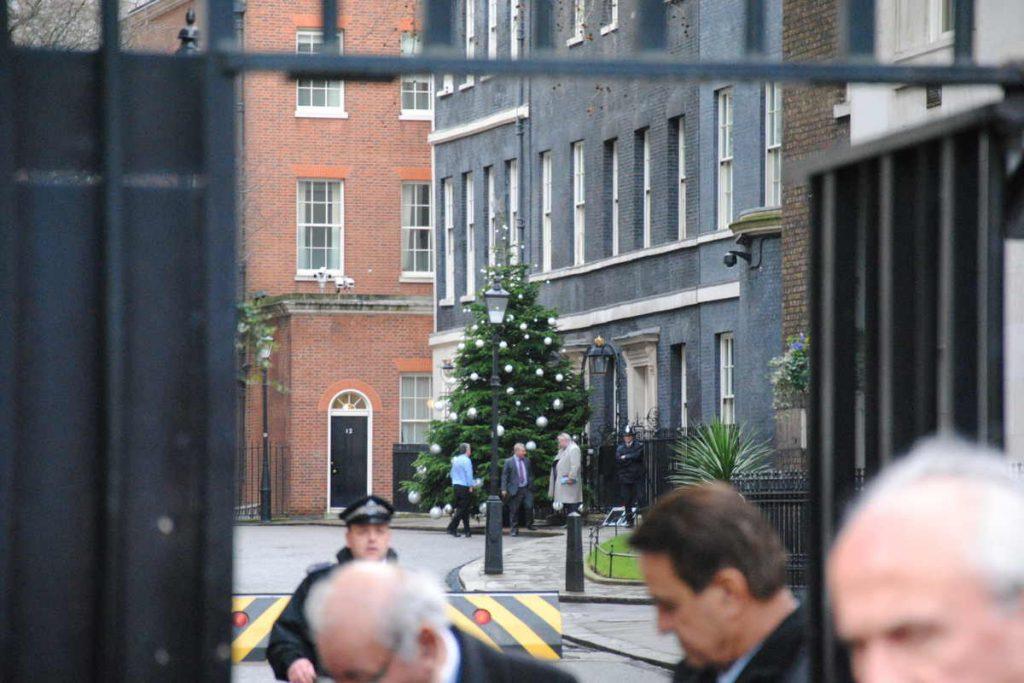 Wijken in Londen