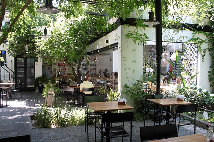 pehache 1418 ensannereist Palermo Buenos Aires