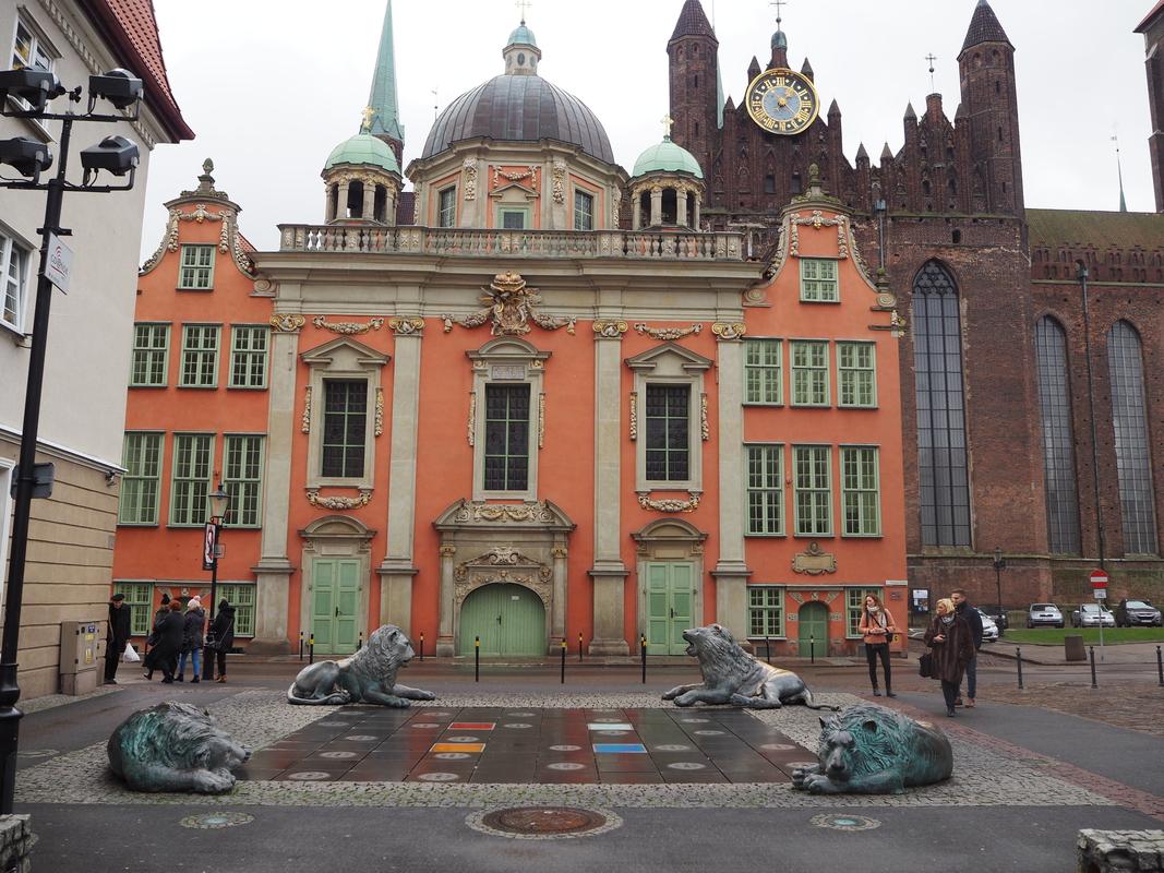 Gdansk geschiedenisPC105181
