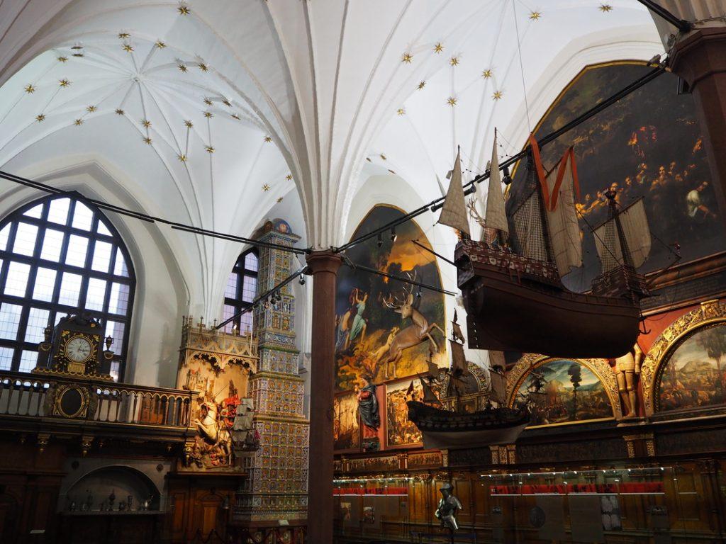 Gdansk geschiedenis