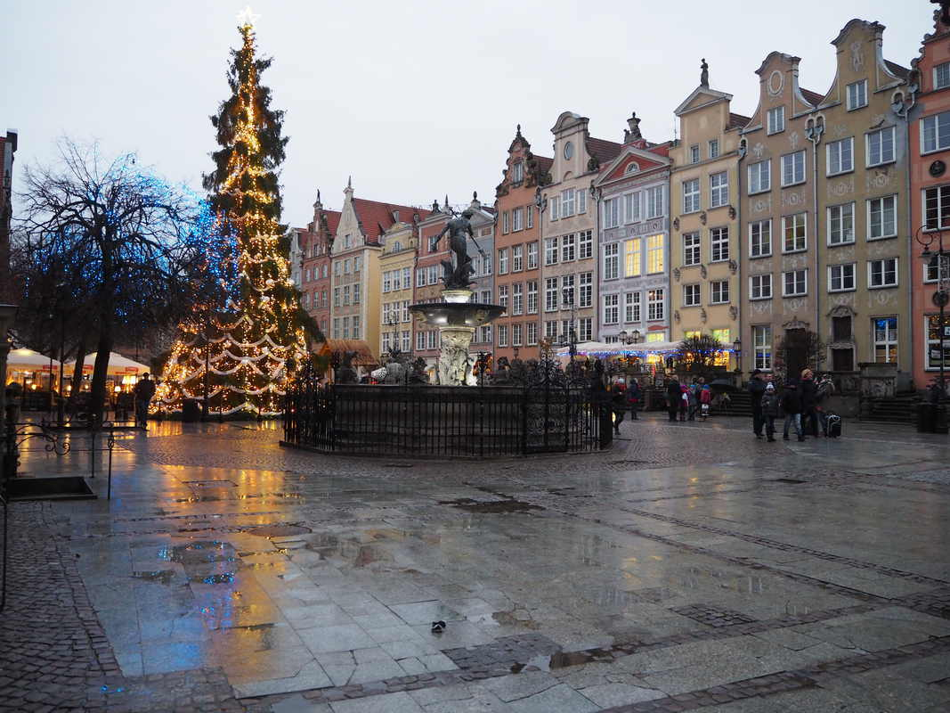 Gdansk in de winterPC115557