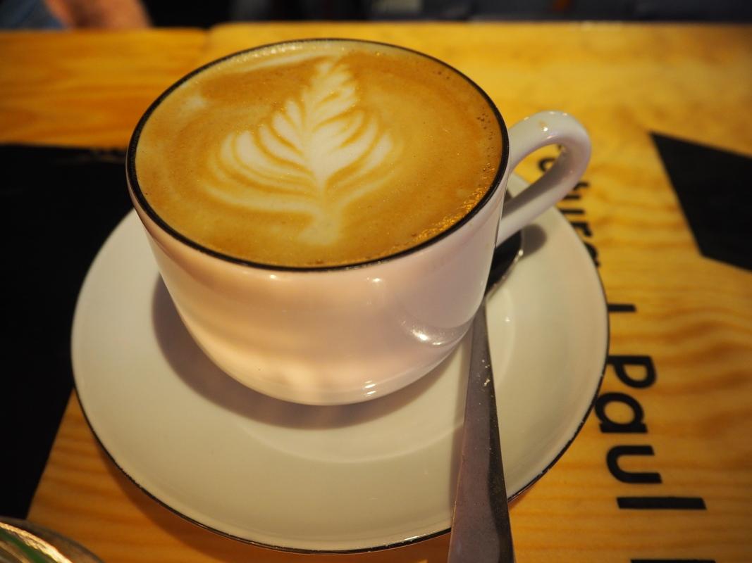 Koffiehotspot Gdansk PC115420